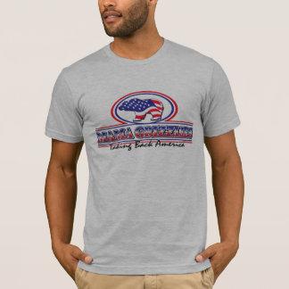 Sarah PalinMama Grizzlies T-Shirt