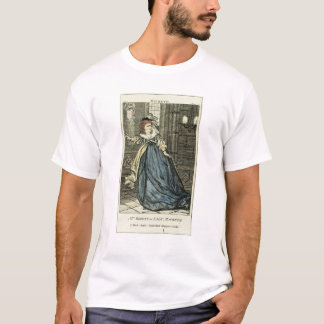 Sarah Siddons  as Lady Macbeth T-Shirt