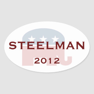 Sarah Steelman for Senate Sticker