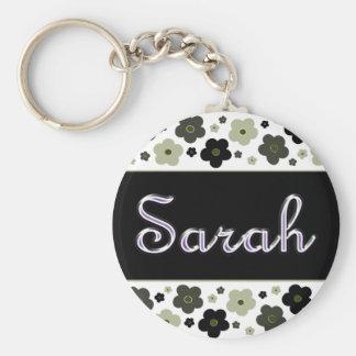 Sarah - Sweet Home 12 Keychain