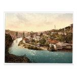 Sarajcvo (i.e., Sarajevo), Bendbasi, Bosnia, Austr