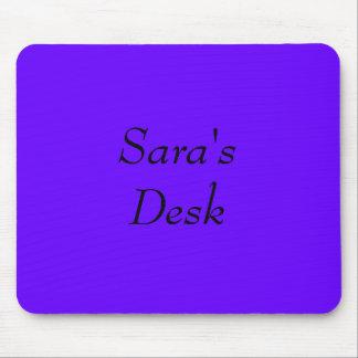 Sara's Mouse Mat