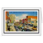 Sarasota's Main Street Card