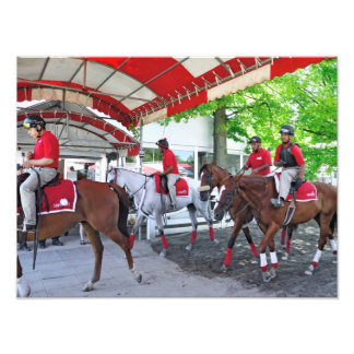 Saratoga Race Course Photo