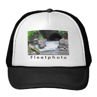 Saratoga Spa State Park-Geyser Creek Cap