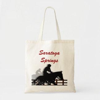 Saratoga Springs Tote Bag