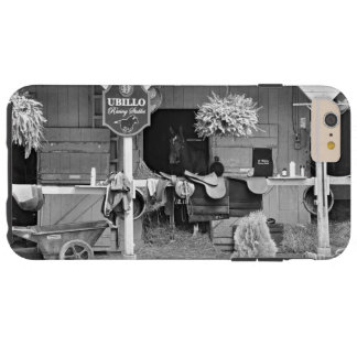 "Saratoga Stables ""Horse Haven"" Tough iPhone 6 Plus Case"