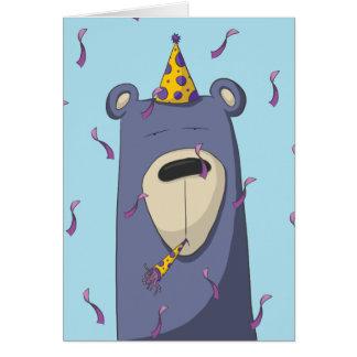 Sarcastic Happy Birthday Card