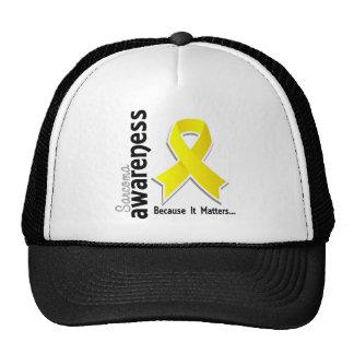 Sarcoma Awareness 5 Trucker Hat
