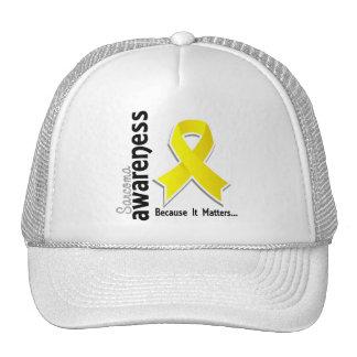 Sarcoma Awareness 5 Trucker Hats