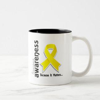 Sarcoma Awareness 5 Mug