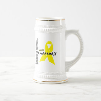 Sarcoma Awareness Coffee Mug