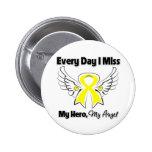 Sarcoma Cancer Every Day I Miss My Hero
