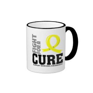 Sarcoma Fight For A Cure Coffee Mug