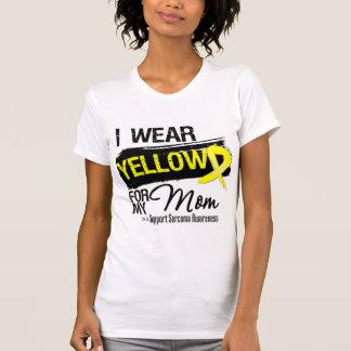 Sarcoma Ribbon For My Mom Shirts