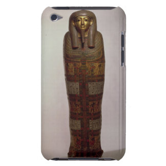 Sarcophagus of Nehemes Mentou, priest of Amon, Egy Barely There iPod Cover