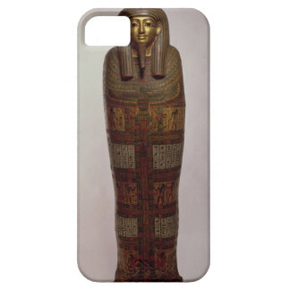 Sarcophagus of Nehemes Mentou, priest of Amon, Egy iPhone 5 Cover