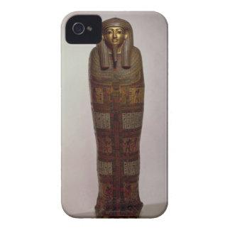 Sarcophagus of Nehemes Mentou, priest of Amon, Egy iPhone 4 Cases