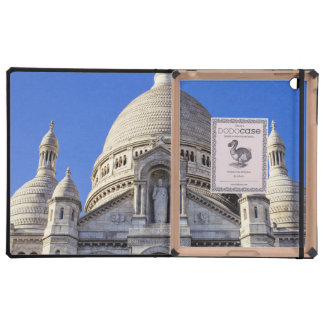 Sarcre Coeur Basilica In Paris, France Covers For iPad