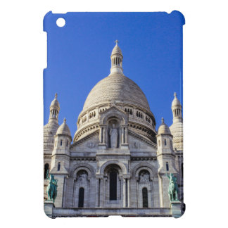 Sarcre Coeur Basilica In Paris, France Cover For The iPad Mini