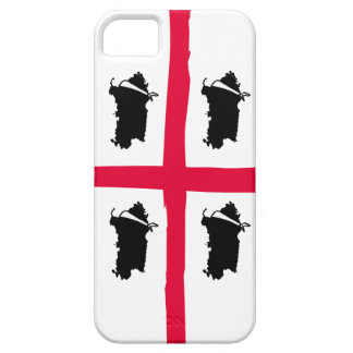 Sardegna 4 volte - Iphone case