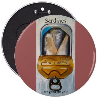 Sardines are good for you button