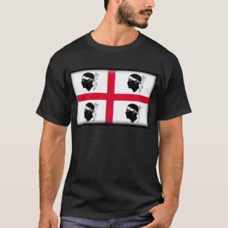 Sardinia Flag T-Shirt
