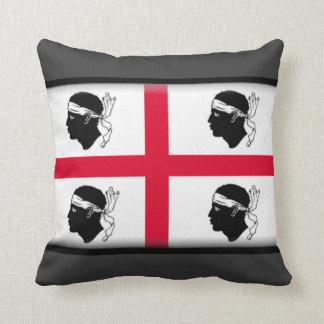 Sardinia Italy Cushion