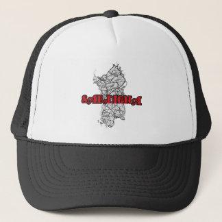 Sardinia Trucker Hat