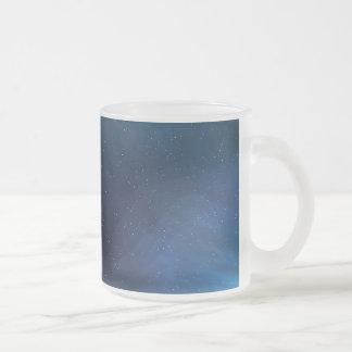 Sarry Space Scene Mug