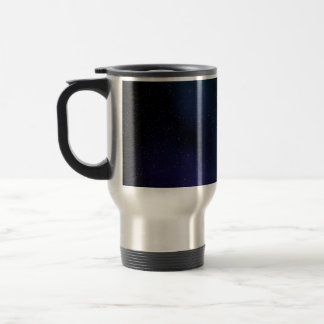 Sarry Space Scene Coffee Mugs