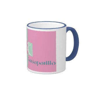 Sarsaparilla Ringer Mug