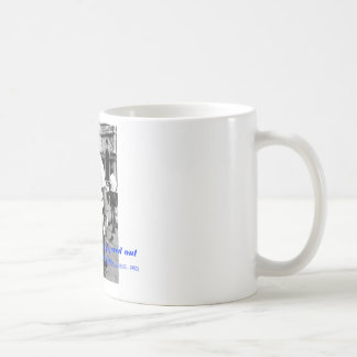 Sartre: Philosopher Mug