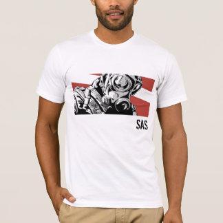 SAS t-shirt