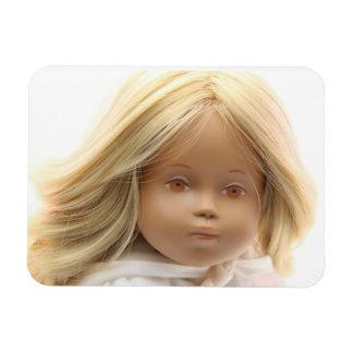 Sasha baby/Sasha Doll Premium Flexi magnet