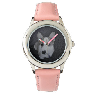 Sasha Blue Watch