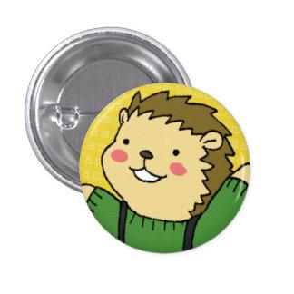 Sasha face button