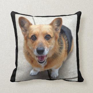 Sasha Smiles Cushion