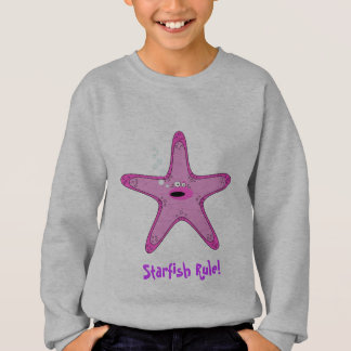Sasha Starfish Sweatshirt