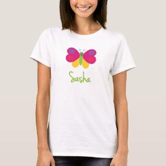 Sasha The Butterfly T-Shirt