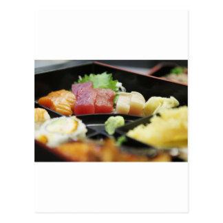 Sashimi - Copy.png Postcard