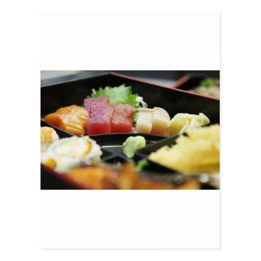 Sashimi - Copy.png Post Card