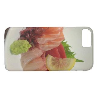 Sashimi phone case