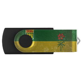 Saskatchewan USB Flash Drive