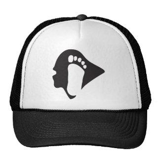 Sasquatch / Bigfoot Hat