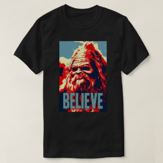 Sasquatch / Bigfoot T-Shirt