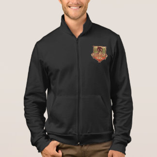 Sasquatch Outfitter Company Jacket