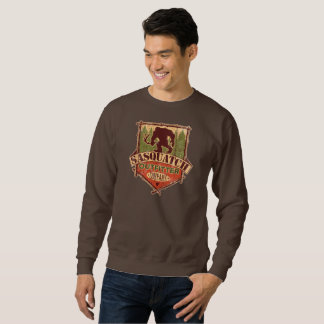 Sasquatch Outfitter Company Sweat Shirt