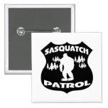 Sasquatch Patrol Forest Badge