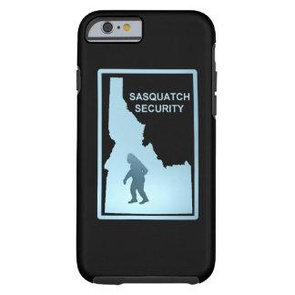 Sasquatch Security - Idaho Tough iPhone 6 Case